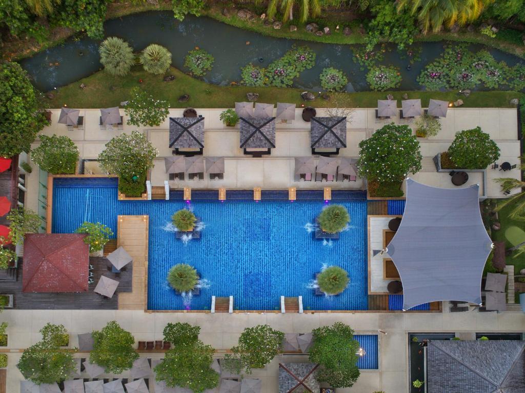 5.Marriott's Mai Khao Beach - Phuket